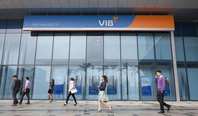 Chi nhánh ngân hàng VIB
