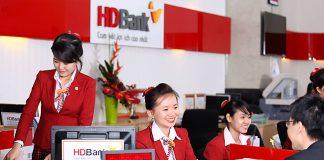Ngân hàng HSBC cho vay mua ô tô lãi suất thấp