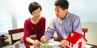 Kinh nghiệm vay tiền mua nhà Vietcombank trả góp 10 năm