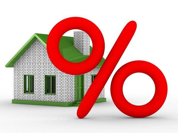 Lãi suất vay thế chấp căn hộ chung cư