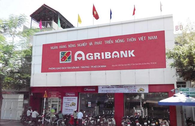 Agribank có mạng lưới hoạt động rộng khắp