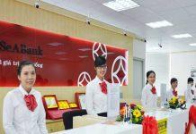 Lãi suất vay thế chấp ngân hàng SeABank năm 2018