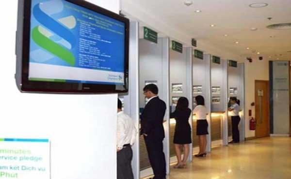 Thủ tụcvay thế chấp ngân hàngStandard Chartered chi tiết