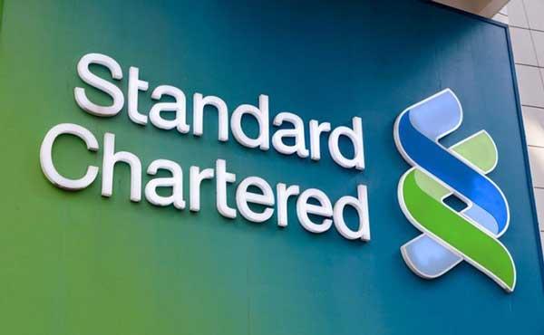 Standard Chartered chính thức đi vào hoạt động tại Việt Nam năm 2009