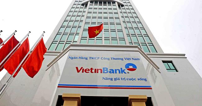 Trụ sở chính ngân hàng Vietinbank