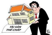 Thủ tục vay thế chấp quyề sử dụng đất ngân hàng