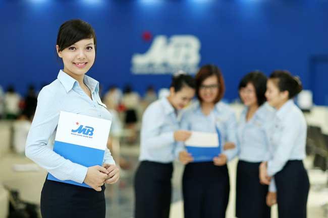 Đội ngũ tư vấn chuyên nghiệp của MBBank