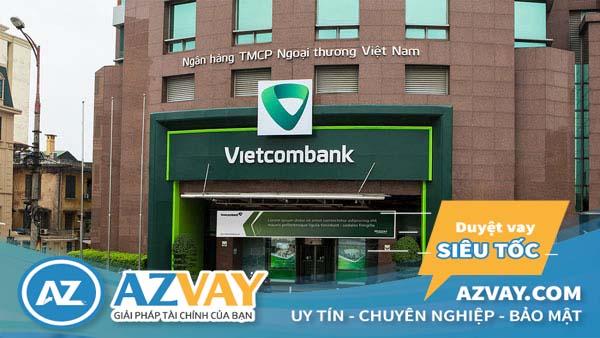 đáo hạn ngân hàng Vietcombank 2019