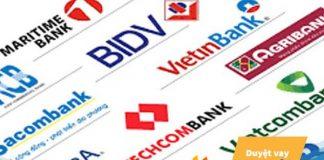 Lãi suất vay thế chấp ngân hàng nào thấp nhất năm 2019