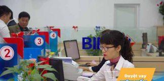 Vay đáo hạn ngân hàng BIDV 2019: Điều kiện, thủ tục cần thiết?