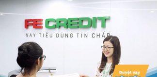 Vay đáo hạn công ty tài chính FECREDIT 2019: Điều kiện, thủ tục cần thiết?