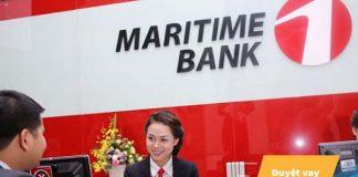 Vay đáo hạn ngân hàng Maritime 2019: Điều kiện, thủ tục cần thiết?