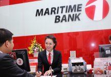 Vay đáo hạn ngân hàng Maritime
