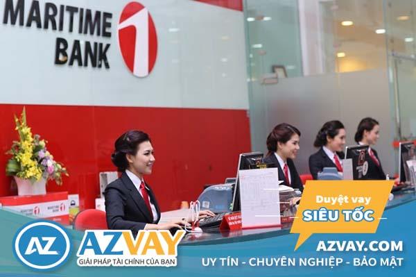 đáo hạn ngân hàng maritimebank 2019