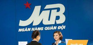 Vay đáo hạn ngân hàng MBBank 2019: Lãi suất, điều kiện, thủ tục cần thiết