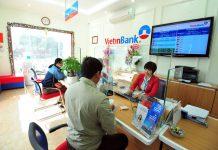 Vay đáo hạn ngân hàng Vietinbank