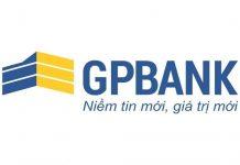 Vay thế chấp ngân hàng GPBank