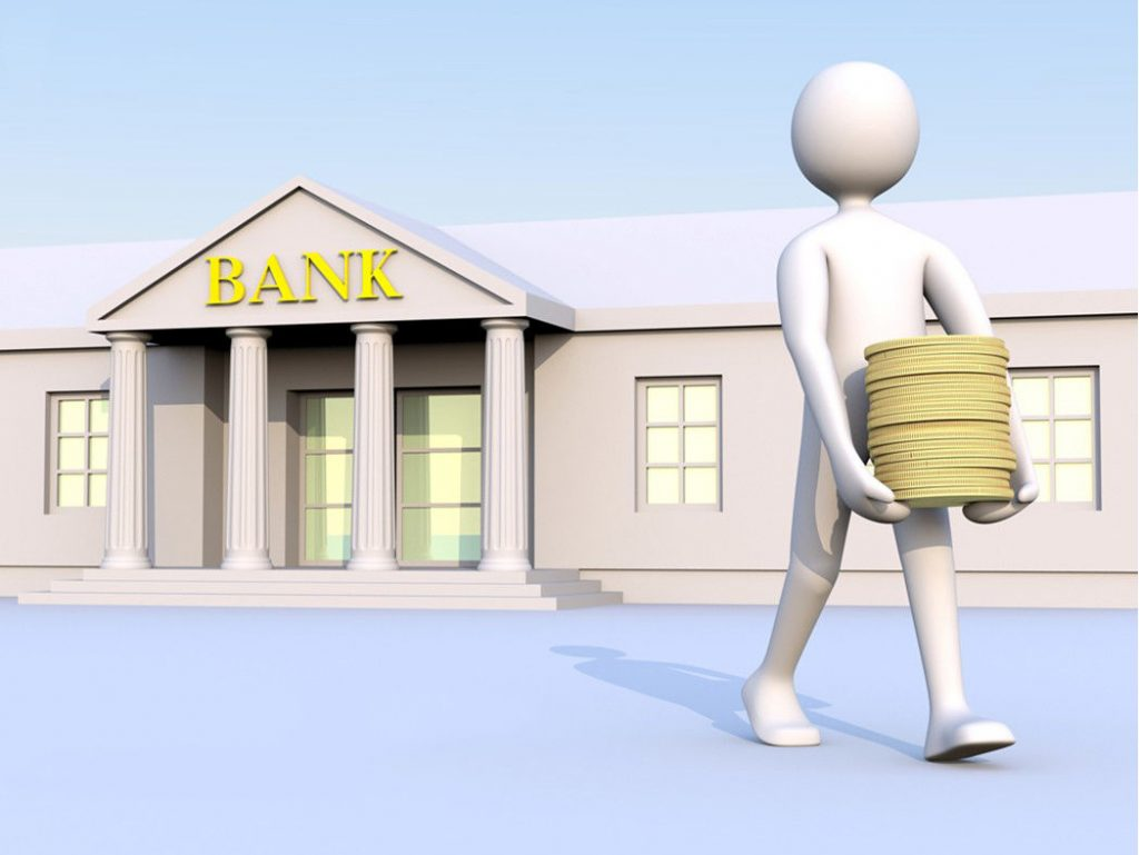 Cầm sổ đỏ vay thế chấp ngân hàng được bao nhiêu tiền