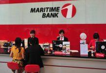 Vay thế chấp ngân hàng Maritime