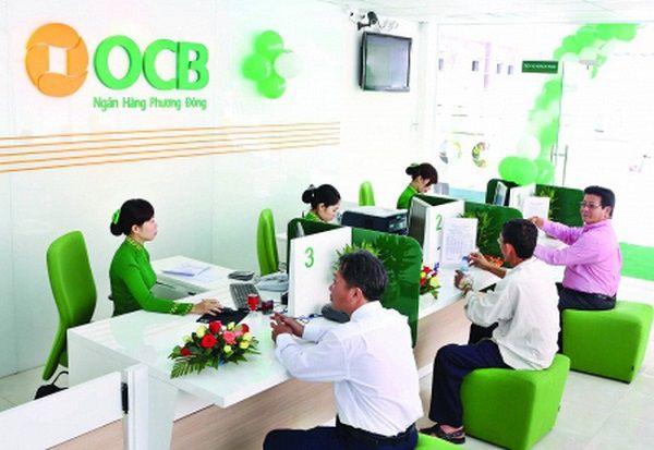 Vay thế chấp ngân hàng OCB