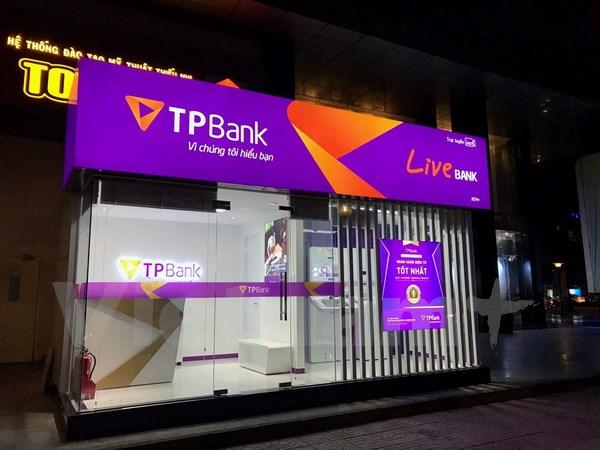 Vay thế chấp ngân hàng TPBank