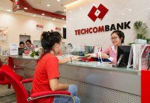 Vay mua nhà ngân hàng Techcombank