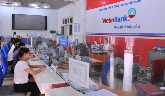 Vietinbank được khách hàng là cán bộ nhân viên ưu tiên lựa chọn vay theo lương