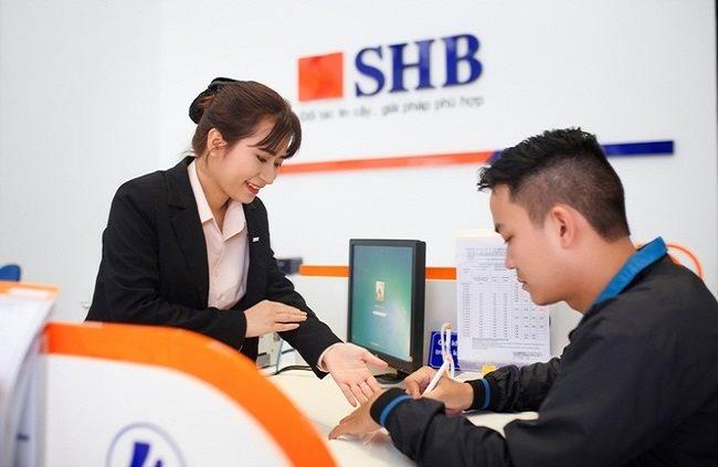 Ngân hàng SHB cho vay mua nhà với nhiều ưu đãi hấp dẫn