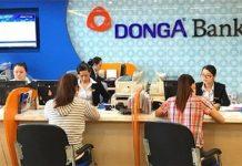Vay mua nhà ngân hàng DongA Bank: Lãi suất, điều kiện, thủ tục?