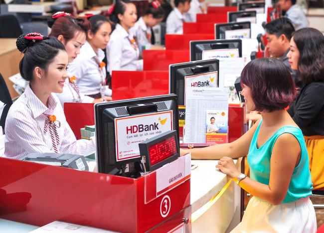 Khách hàng vay mua nhà tại ngân hàng HDBank nhận được nhiều ưu đãi