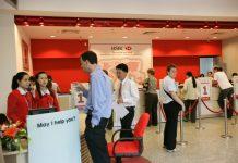 Vay mua nhà ngân hàng HSBC: Lãi suất, điều kiện, thủ tục?