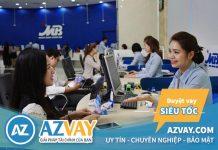 Lãi suất vay mua nhà trả góp ngân hàng MBBank năm 2019