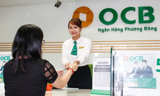 Ngân hàng OCB mang đến nhiều ưu đãi cho khách hàng khi vay vốn mua nhà