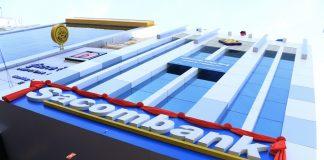 Vay mua nhà ngân hàng Sacombank