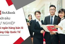 Vay mua nhà ngân hàng Seabank: Lãi suất, điều kiện, thủ tục?