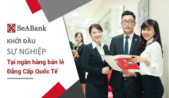 Ngân hàng Seabank hỗ trợ vay mua nhà với nhiều ưu đãi