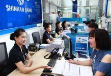 Vay mua nhà ngân hàng Shinhan Bank: Lãi suất, điều kiện, thủ tục?
