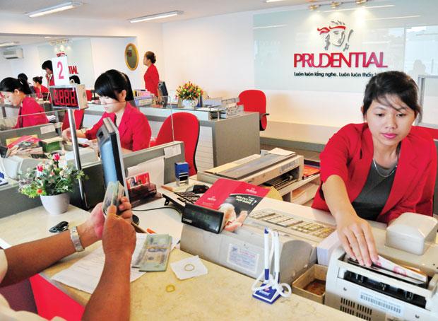 Ngân hàng Prudential cho vay vốn mua nhà với nhiều ưu đãi hấp dẫn