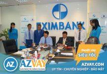 Vay vốn kinh doanh ngân hàng Eximbank 2019: Lãi suất, điều kiện, thủ tục?