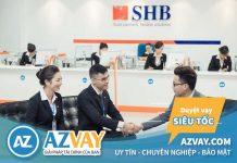 Vay kinh doanh ngân hàng SHB năm 2019: Lãi suất, điều kiện, thủ tục?