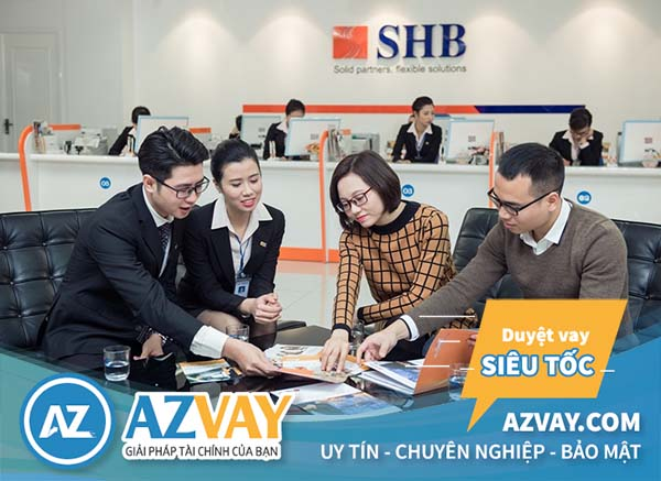 Vay vốn kinh doanh SHB khách hàng sẽ được hưởng đa dạng chính sách lãi suất hấp dẫn.