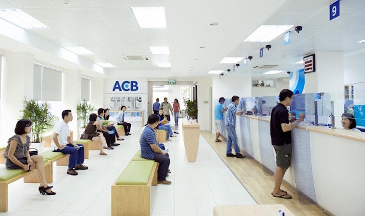Lịch nghỉ Tết Dương lịch 2021 ngân hàng ACB