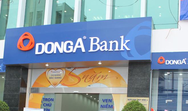Lịch nghỉ Tết Dương lịch 2021 ngân hàng Đông Á
