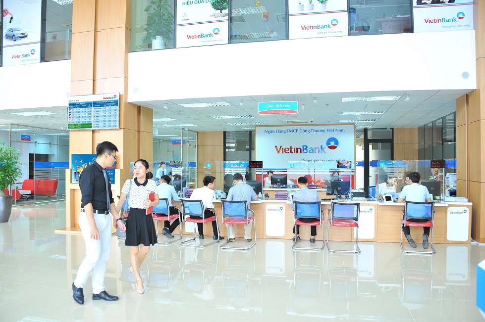 Lịch nghỉ Tết Nguyên Đán ngân hàng Vietinbank