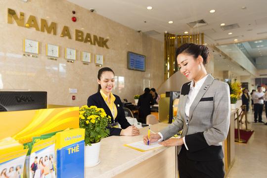 Lịch nghỉ Tết Nguyên Đán ngân hàng Nam Á