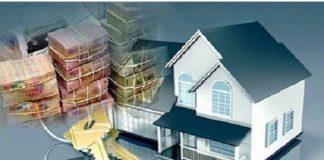 Cho vay ngân hàng mua nhà thế chấp chính căn nhà muốn mua