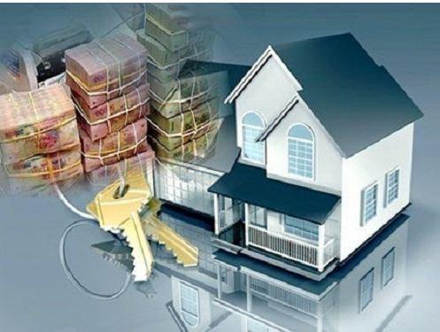 Thủ tục vay mua nhà thế chấp bằng chính căn nhà muốn mua