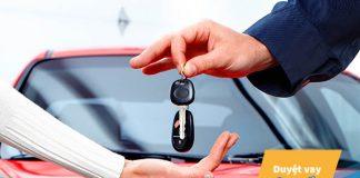 Lãi suất vay mua xe ô tô trả góp ngân hàng UOB