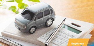 Lãi suất vay mua xe ô tô trả góp ngân hàng Liên Việt