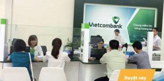 Lãi suất vay xây sửa nhà trả góp ngân hàng Vietcombank